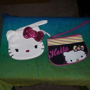 Hello Kitty Wristlets Bundle